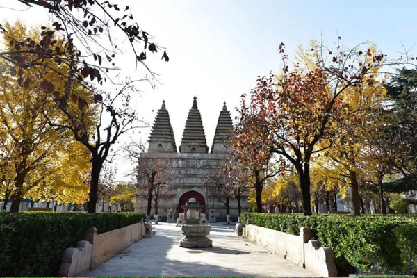 2020北京石刻艺术博物馆门票交通及游玩攻略