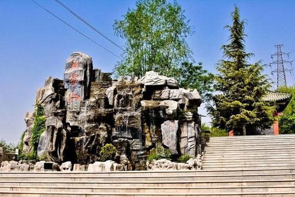 2020甘肃徐家山国家森林公园门票 徐家山国家森林公园交通天气旅游攻略