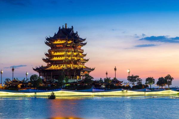 2020苏州重元寺开放时间门票地址及游玩攻略