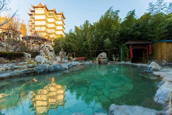 2020北京小汤山地址交通及游玩攻略