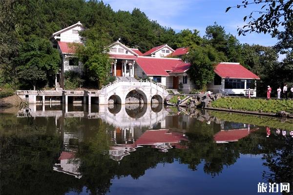 2020四方山植物园旅游攻略 四方山植物园地址及门票