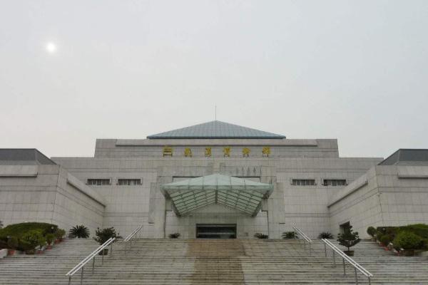 2020武汉博物馆开放时间地址交通及景区介绍