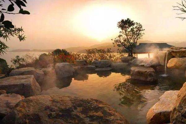 南京汤山温泉哪家最好 最值得去的温泉推荐