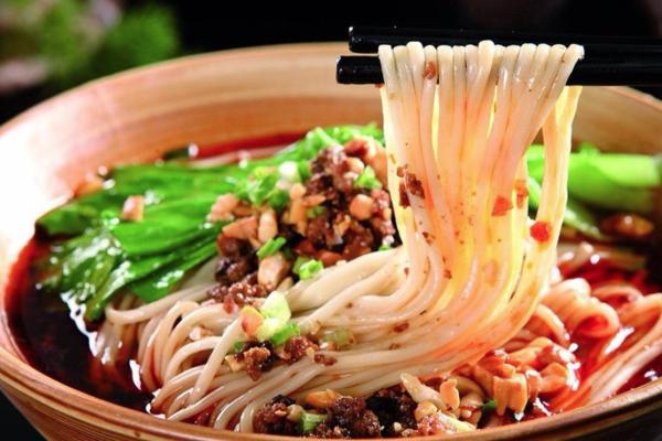 桂林当地美食攻略