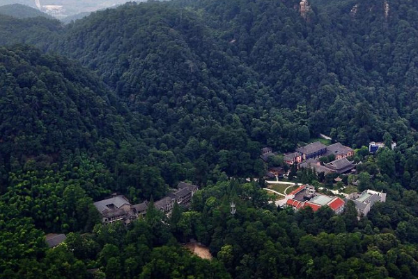 2020圭山国家森林公园旅游攻略 圭山国家森林公园