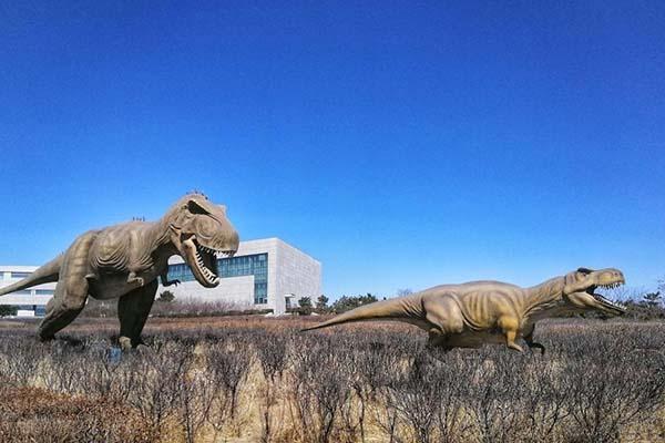 2020朝阳古生物化石国家地质公园旅游攻略 朝阳古生物化石国家地质公园门票交通及地址