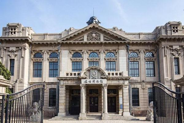2021旅顺博物馆门票交通及地址 旅顺博物馆旅游攻略