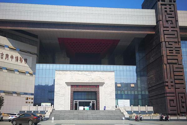 2021吉安市博物馆旅游攻略 吉安市博物馆门票交通及地址