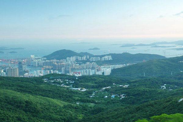 2021香港九径山门票交通天气 九径山旅游攻略