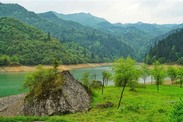 2021重庆仙女湖地址门票交通及游玩指南