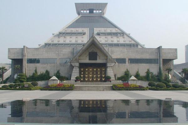 2021郑州博物馆门票多少钱-开放时间