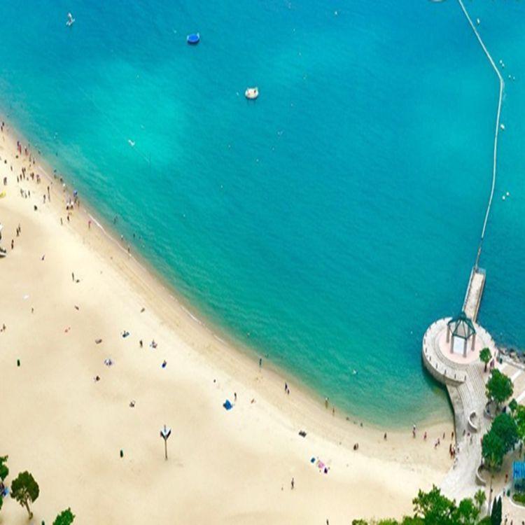 2021浅水湾在哪里 香港浅水湾旅游攻略