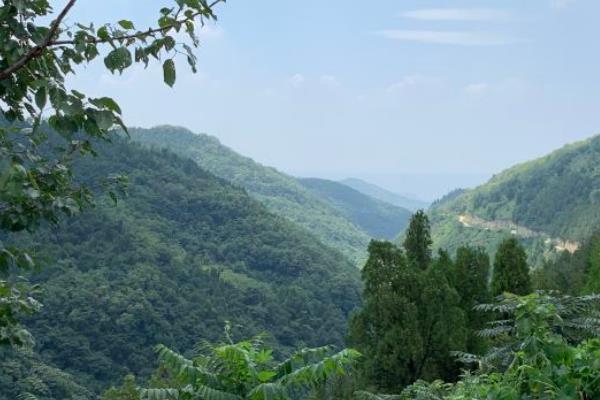 2021西安洪庆山国家森林公园门票价格及游玩攻略
