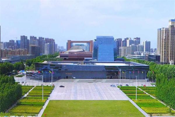 2021临沂科技馆营业时间地址电话及景区介绍