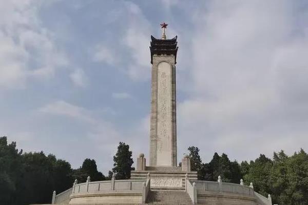 2021邢台冀南烈士陵园地址开放时间及简介