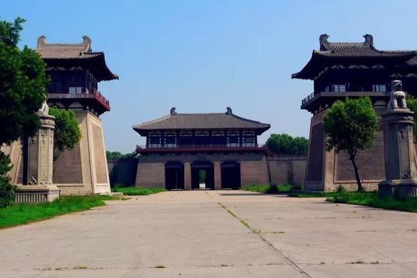 2021保定涿州影视城门票多少钱开放时间及游玩攻略