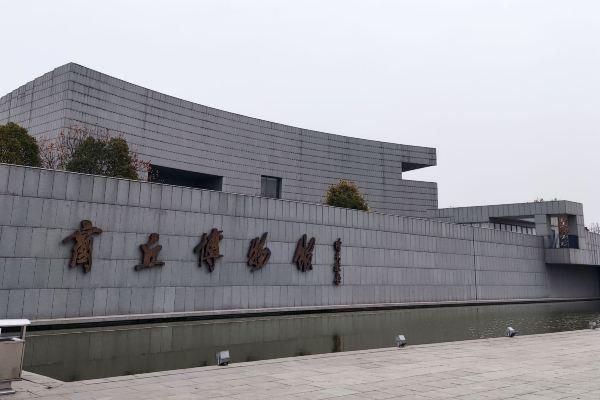 2021商丘博物馆开放时间地址及门票